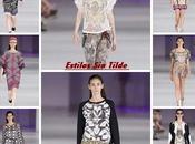 Nueva colección Custo Barcelona Fashion