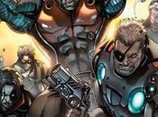 Marvel encuentran guionista para 'X-Force', nueva cinta superhéroes