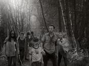 "Robert Kirkman habla sobre temporada ""The Walking Dead"""