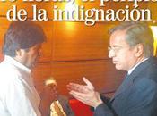 CRÓNICA: Snowden bloqueo aéreo avión presidencial Morales