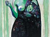 cocktail mágico entre Julio Romero Gogh...H. Anglada Camarasa