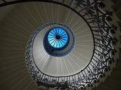 Escalera Tulipán, Inglaterra