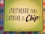 ¿Preparados para cambiar Chip?
