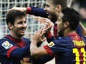 Hasta Messi esperó momento Thiago