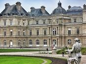 Jardines Luxemburgo: capricho reina
