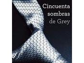 """Cincuenta sombras Grey"" James"