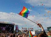 Reikiavik rompe homofobia Moscú