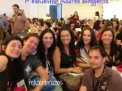 Primer encuentro madres/padres bloggers Madrid