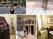 """BARCELONA hacemos Viaje años Visitemos PEDRERA"""" época"""