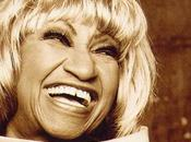 Celia cruz, guarachera mundo
