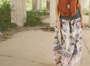 pantalón falda unos minutos (DIY)