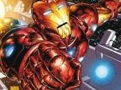 [Reseña] Marvel Deluxe. Invencible Iron Cinco Pesadillas