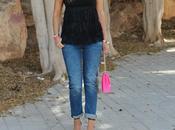 boyfriend´s jeans