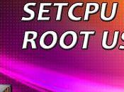 SetCPU Root Users 3.1.1 GRATIS