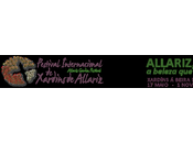 Festival internacional Jardines Allariz