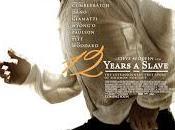 Primer tráiler years slave'