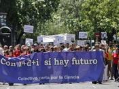 71.000 firmas para salvar CSIC