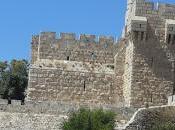 murallas Jerusalén
