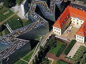 Museo Judío Berlín, Daniel Libeskind
