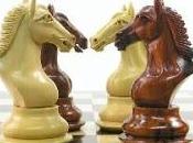 Finales caballo, elementos reglas