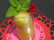 Sorbete lima-limón
