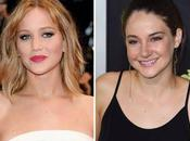Shailene pido consejo Jennifer antes aceptar papel Tris