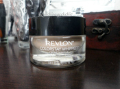 Reseña: base Colorstay Whipped Revlon.