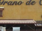 Restaurante Grano Oro, Albatera (Alicante)