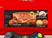 puedes pedir pizza desde videoconsola