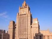 EE.UU. tenazas propagandísticas Guerra Fría, según Rusia