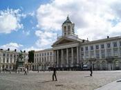 Parte alta: notre dame, palacio justicia real