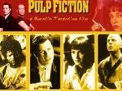 """Sábados Película poco retrasado): Pulp Fiction """"Tiempos Violentos"""""""