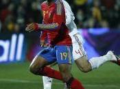 FIFA sanciona Guinea Ecuatorial alinear español Emilio Nsue