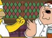 Simpson Padre Familia juntos episodio