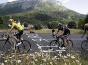 británico Froome, camino gloria Tour Francia