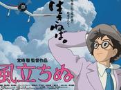 estrena 'Kaze Tachinu', nuevo Hayao Miyazaki