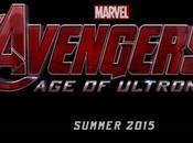 """secuela Vengadores llamará: """"Avengers: Ultron"""""""