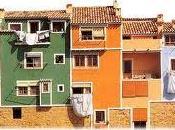 Villajoyosa (España), Burano (Italia), Sopot (Polonia), isla Malta