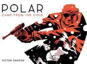 Polar Victor Santos será publicado Dark Horse