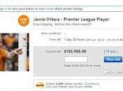 hincha puso venta jugador ebay.com