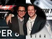 compositores directores Michael Giacchino J.J. Abrams