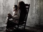 "película horror ""The Conjuring"" adueña taquilla norteamericana"