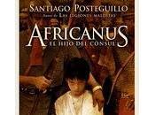 Africanus, hijo cónsul Santiago Posteguillo