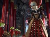 Nuevas imágenes: Alice Wonderland