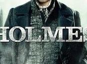 aceleración Sherlock Holmes.