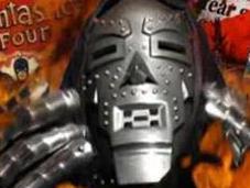 Máscara Muerte 451´ buenísimo cortometraje hecho para fans cómics-