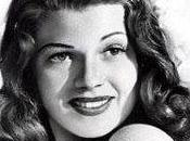 Rita Hayworth: diosa amor.