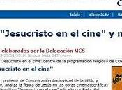 "Entrevista COPE: nuevo ""Jesucristo cine"""