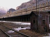 estación fantasma Canfranc