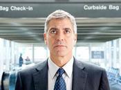"air"" Volando George Clooney"